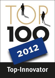 Inovator Top 100 | Festo Bildungsfonds als Ideenschmiede ausgezeichnet